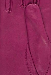 Roeckl - CLASSIC - Gloves - magenta - 3