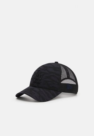 TIGER PRINT 9FORTY UNISEX - Cap - navy