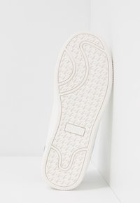 ONLY SHOES - ONLSHILO - Zapatillas - white/grey - 6