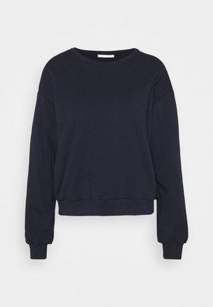 WETOWN - Sweatshirt - navy