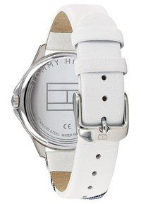 Tommy Hilfiger - Watch - white - 1