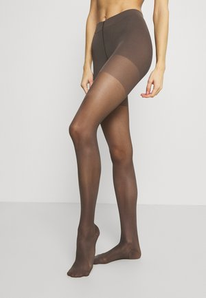 FLY AND CARE 40 - Tights - graphit