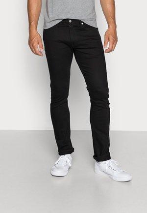 WEST CUT - Slim fit jeans - stay black