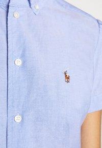 Polo Ralph Lauren - OXFORD - Button-down blouse - blue hyacinth - 5