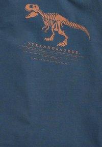Next - T-shirt print - dark blue - 2