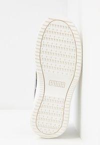 Puma - DEVA REPTILE - Sneakers - raindrops - 6
