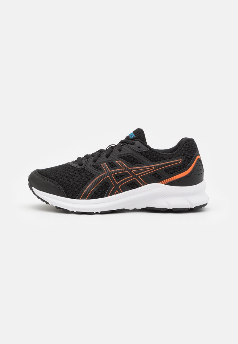 ASICS - JOLT 3 - Neutral running shoes - black/reborn blue