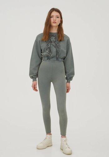 DISNEY - Sweatshirt - grey