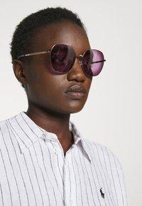 Polo Ralph Lauren - STRIPE - Button-down blouse - white/ polo - 3
