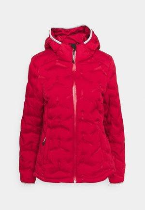 DADEVILLE - Winter jacket - burgundy