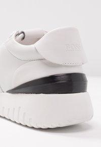 BOSS - ALLEN - Trainers - white - 2