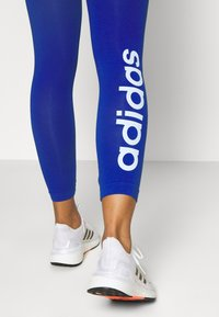 adidas Performance - LIN - Tights - royblu/skytin - 3