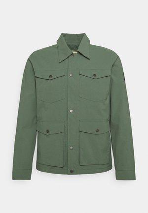 URBAN JACKET - Trainingsvest - laurel green