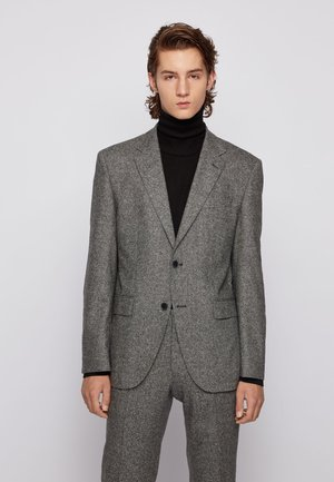 JESTOR - Suit jacket - grey