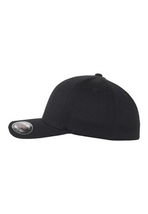 FLEXFIT WOOL BLEND - Cap - black