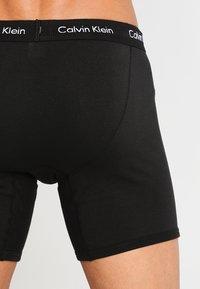 Calvin Klein Underwear - MODERN ESSENTIALS  - Panties - black - 2