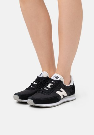WL720 - Sneakers basse - black