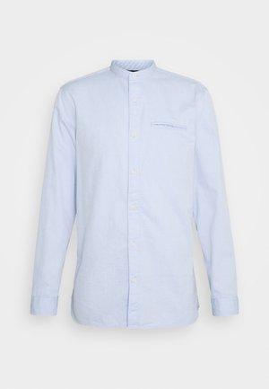 SLHSLIMTEXAS - Camicia - light blue