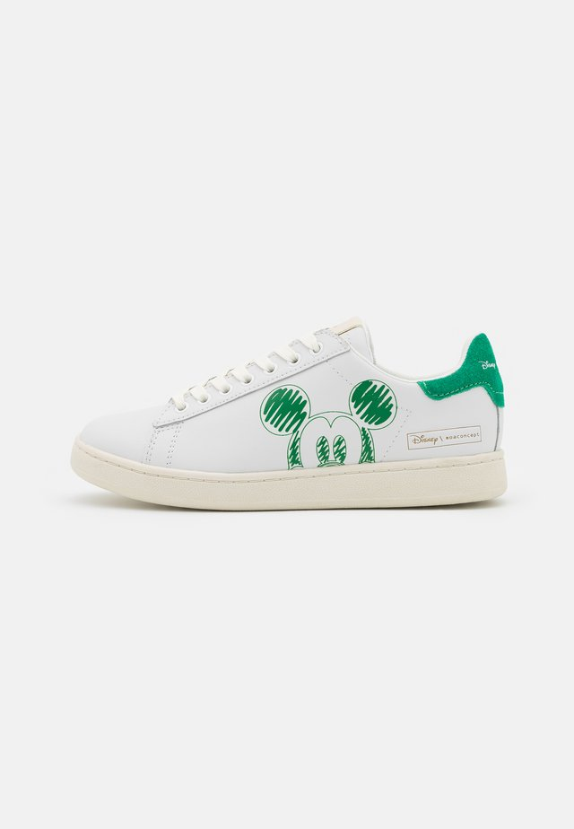 GALLERY - Sneakers laag - green