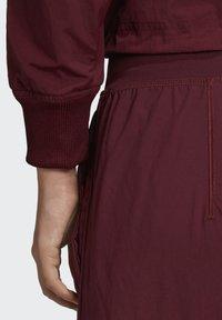 adidas by Stella McCartney - CF MACCARTNEY TRAINING WORKOUT PANTS - Pantalones deportivos - burgundy - 4