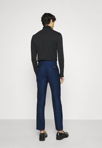 Twisted Tailor - GAUGUIN SUIT - Puku - blue - 5