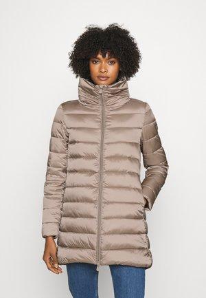 IRIS LYDIA - Winter coat - pearl grey