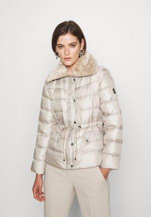 PUFFER - Light jacket - dune