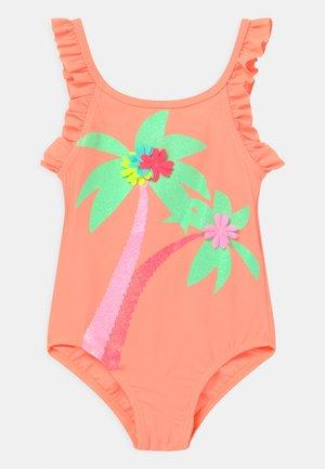 Plavky - peach