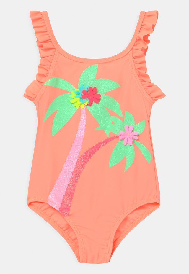 Swimsuit - peach