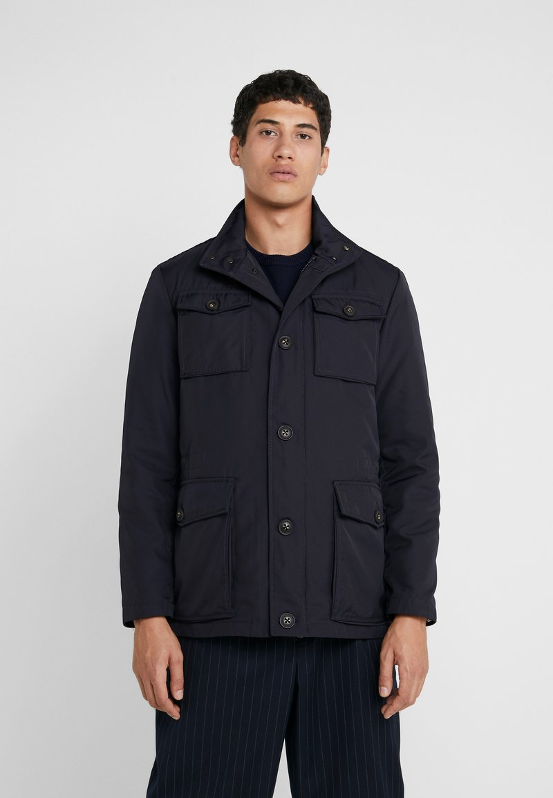 Lab Pal Zileri - FIELD JACKET - Jas - navy