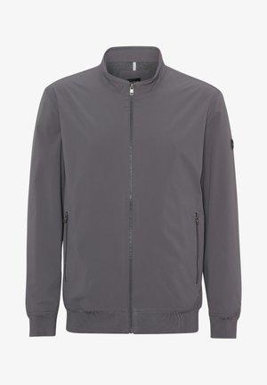 WRIGHT - Light jacket - stone grey