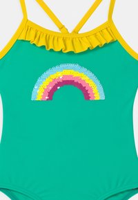 Staccato - KID - Swimsuit - green - 2