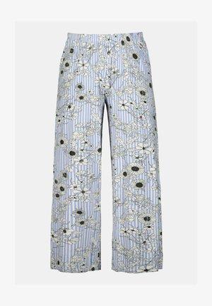 Pyjama bottoms - bleu clair