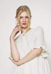 Free People - TAKE A SPIN - Jersey dress - ivory - 4