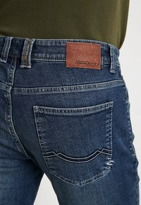 camel active - Straight leg jeans - stone blue - 5