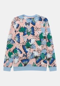 adidas Originals - CREW - Sweatshirt - haze coral/multicolor - 1