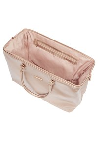 Lipault - MISS PLUME - Weekend bag - pink gold - 3