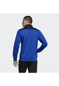adidas Performance - Tiro 19 Polyester Track Top - Training jacket - blue - 1