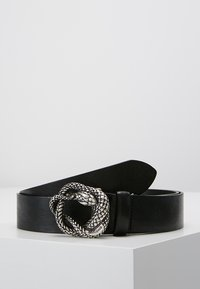Just Cavalli - Belt - black - 0