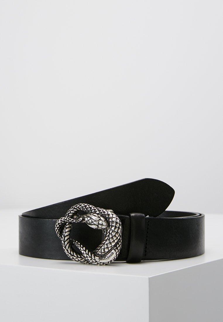 Just Cavalli - Cinturón - black