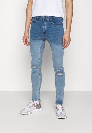 MORTON  - Jeans Skinny Fit - blue
