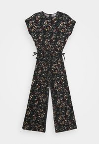 Name it - NKFLAUREN JUMPSUIT - Overall / Jumpsuit /Buksedragter - black - 0