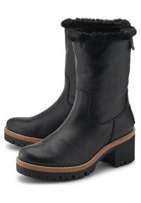 Panama Jack - PIOLA  - Winter boots - schwarz - 1