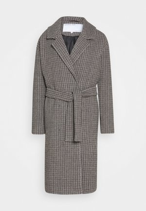 ISABELLE BELTED COAT - Classic coat - multi colour