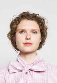 Polo Ralph Lauren - OXFORD - Button-down blouse - pink/navy - 3