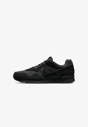 Sneakers - black/multi-colour/black