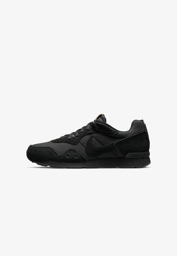 Trainers - black/multi-colour/black