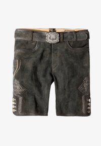 Stockerpoint - Shorts - grey - 7