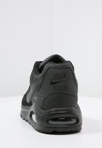 Nike Sportswear - AIR MAX COMMAND - Sneakers - black/anthracite - 3