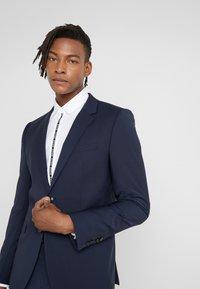 HUGO - ASTIAN HETS - Suit - dark blue - 6